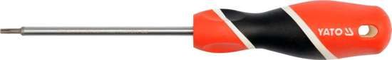 Wkrętak torx security t7x75mm