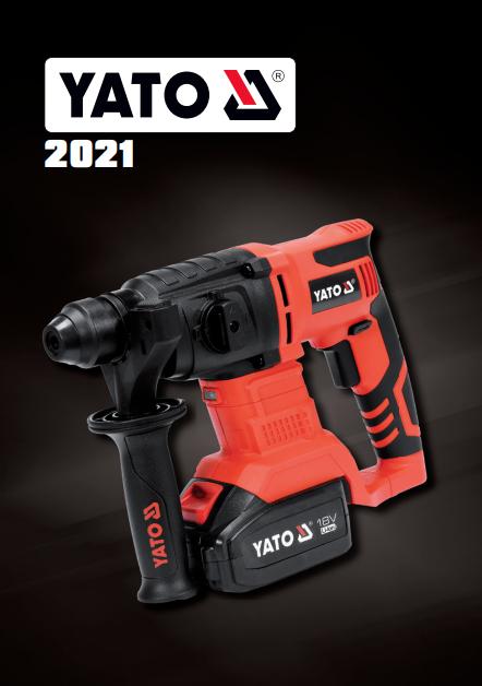 katalog YATO 2021